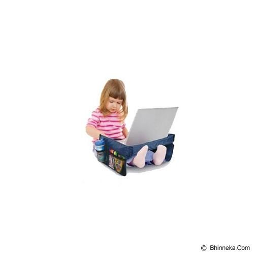 OUR CHICS SHOP Kid Table Organizer Portable - Reading and Writing / Membaca dan Menulis