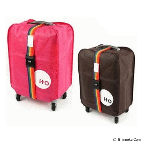 OUR CHICS SHOP Luggage Cover 28