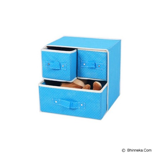 OUR CHICS SHOP Storage Box Seri B - Container