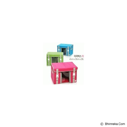 OUR CHICS SHOP Triple Colour Cloth Organizer - Container
