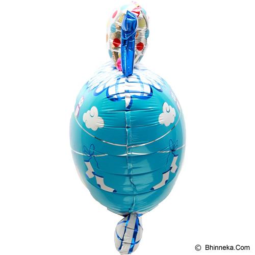 OUR DREAM PARTY Balon Baby Shower Cowo - Balon