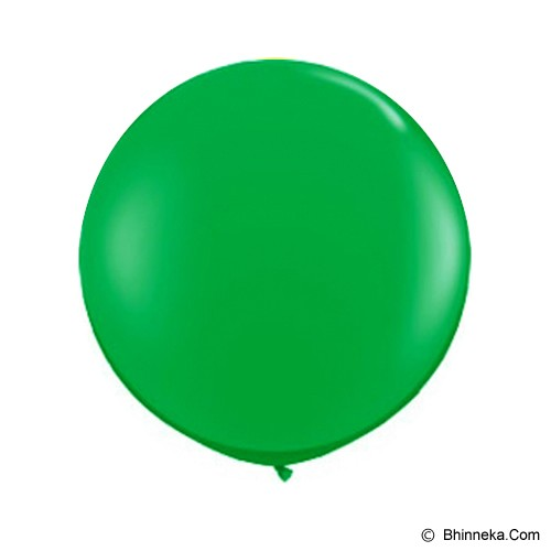 OUR DREAM PARTY Balon Jumbo 90cm - Hijau - Balon
