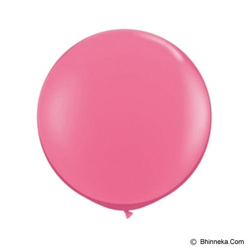 OUR DREAM PARTY Balon Jumbo 90cm - Pink - Balon