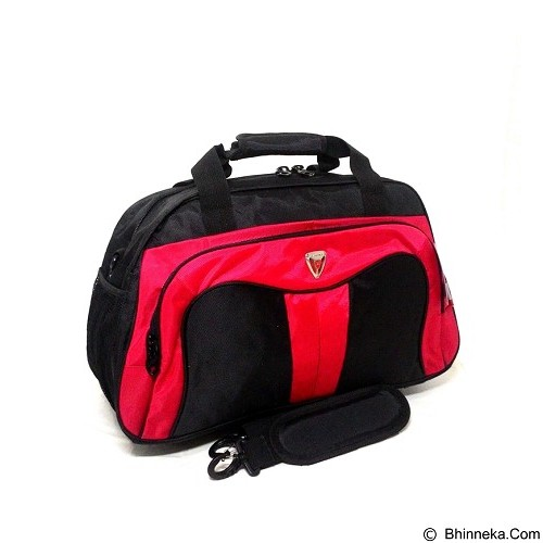 OUTLETKAKI5 Travel Bag Ziger Jumbo 07 (Merchant) - Travel Bag