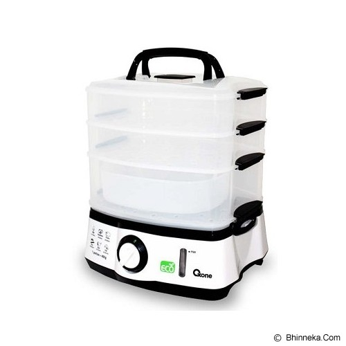 OXONE Eco Food Steamer [OX-261] - Steamer