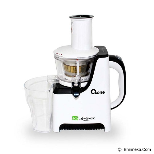 Spesifikasi Slow Juicer Sharp : Jual OXONE Eco Slow Juicer [OX-865]. Cek Juicer Terbaik ...