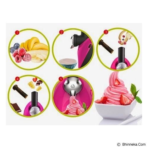 OXONE Fruit Dessert Maker [OX-873] - Ice Cream Maker