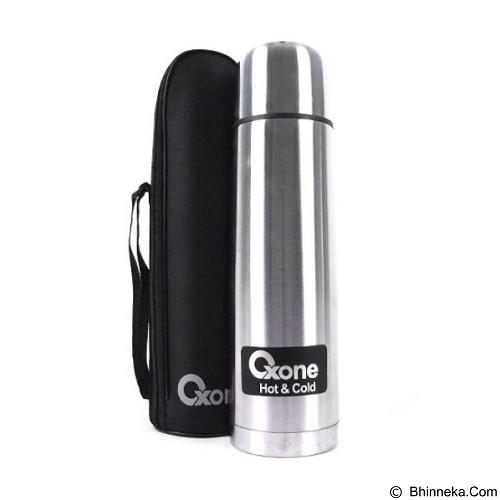 OXONE Vacuum Flask 1000 ml [OX-1.0] (Merchant) - Botol Minum
