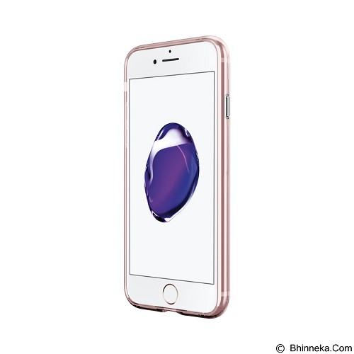 Octaguard Octa Hybrid Case for iPhone 7 Plus - Rose Gold (Merchant) - Casing Handphone / Case