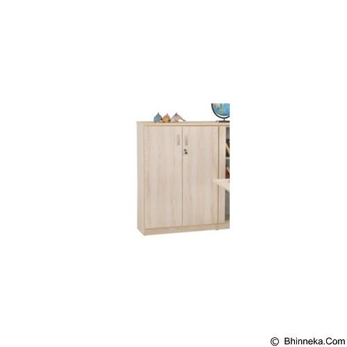 PALAZZO FURNITURE Lemari Arsip Aditech [L420] (Merchant) - Filing Cabinet / Lemari Arsip