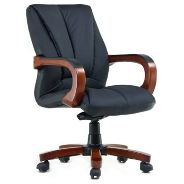 PALAZZO FURNITURE Office Chair Fantoni Alesio M - Kursi Kantor