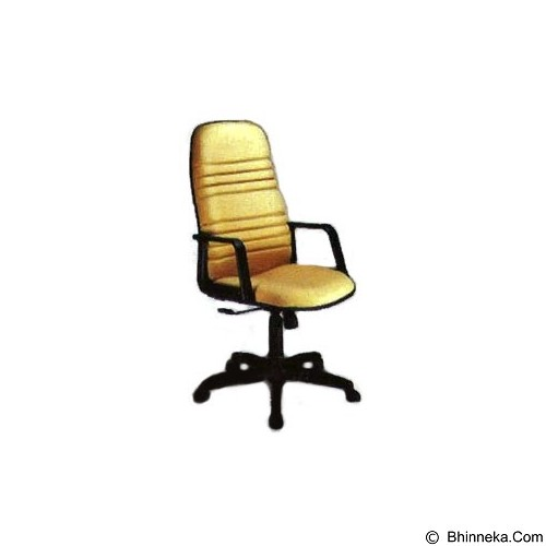 PALAZZO FURNITURE Office Chair Fantoni [F 320] (Merchant) - Kursi Kantor