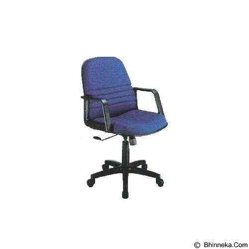 PALAZZO FURNITURE Office Chair Fantoni F220 - Kursi Kantor