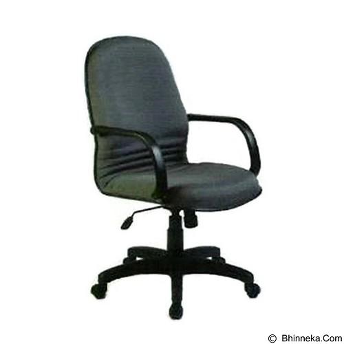 PALAZZO FURNITURE Office Chair Fantoni [F330] (Merchant) - Kursi Kantor
