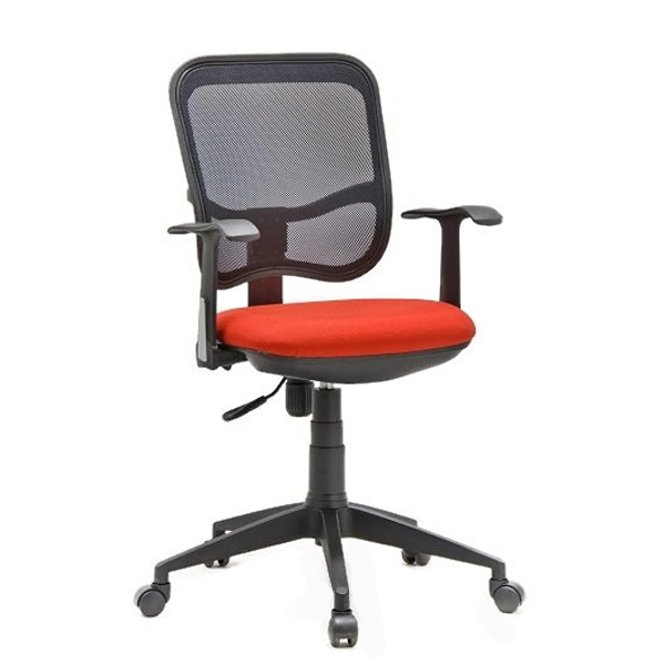 PALAZZO FURNITURE Office Chair Fantoni Mega - Kursi Kantor