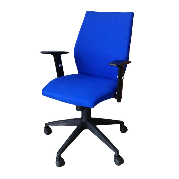 PALAZZO FURNITURE Office Chair Fantoni Phoenix - Kursi Kantor