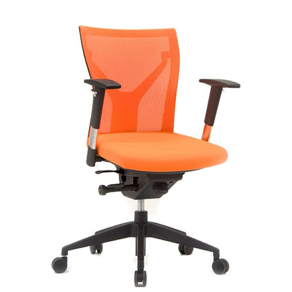 PALAZZO FURNITURE Office Chair Fantoni Silarus - Kursi Kantor