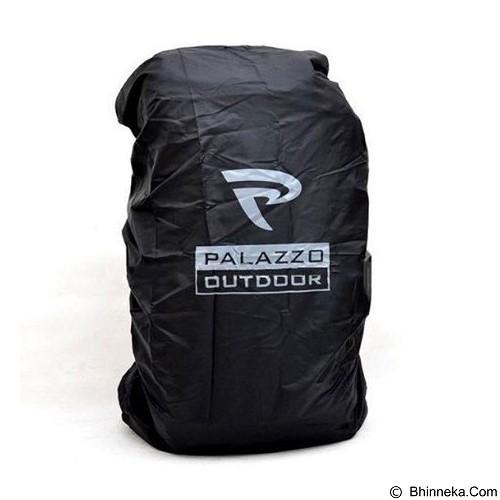 PALAZZO Tas Gunung Carrier Keril - Black (Merchant) - Tas Carrier/Rucksack