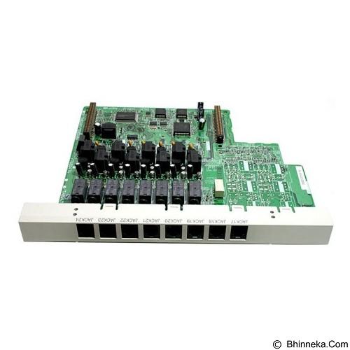 PANASONIC 3 X 8 Expansion Card [KX-TE82483] - PABX Analog