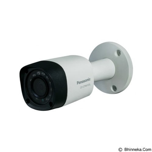 PANASONIC AHD Box Camera [CV-CPW103L] - Cctv Camera