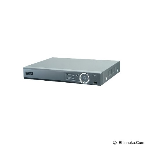 PANASONIC AHD DVR [CJ-HDR104] - Cctv Accessory