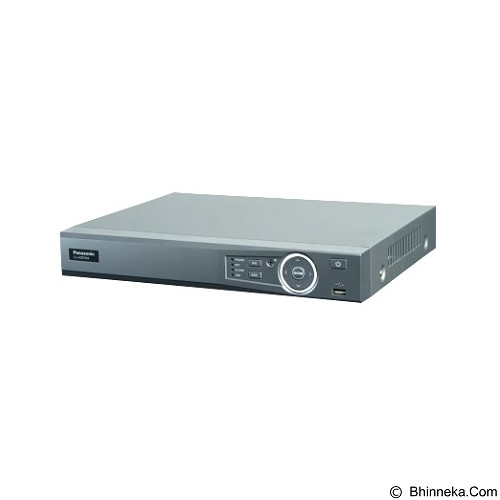PANASONIC AHD DVR [CJ-HDR108] - Cctv Accessory