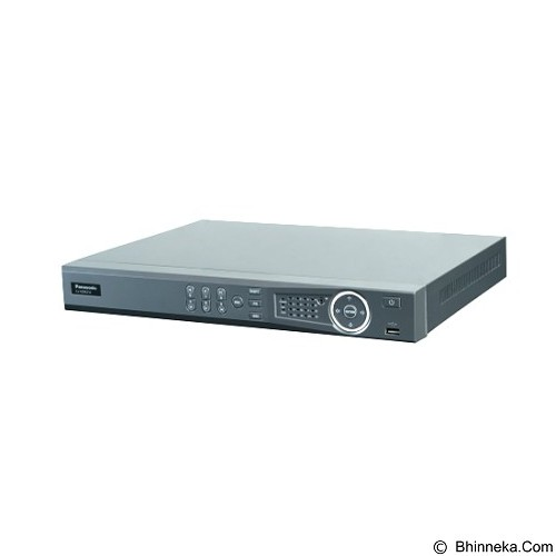 PANASONIC AHD DVR [CJ-HDR216] - Cctv Accessory