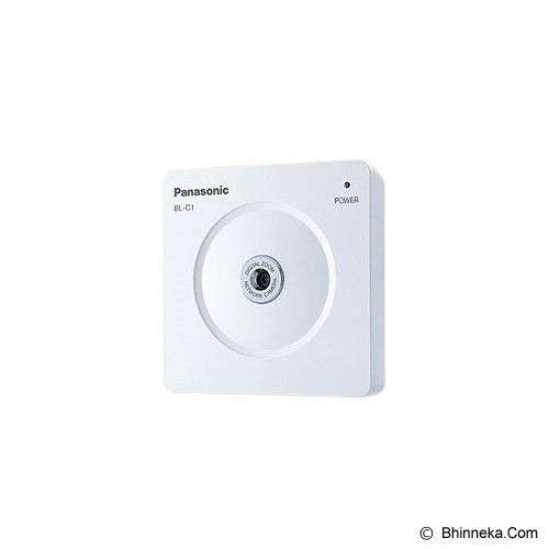 PANASONIC BL-C1CE - Ip Camera
