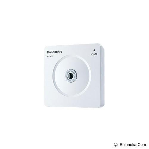 PANASONIC BL-C1CE - Ip Camera