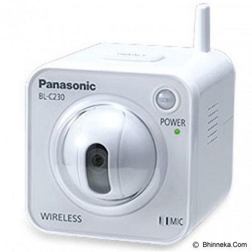 PANASONIC BL-C230CE - Ip Camera