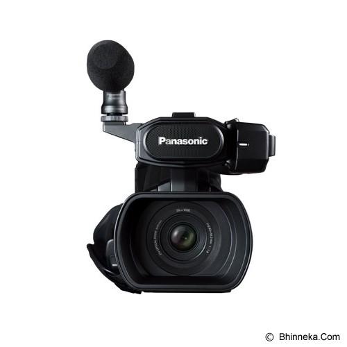 PANASONIC Camcorder [HC-MDH2] - Black