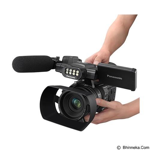 PANASONIC Camcorder HD [HC-PV100] - Camcorder / Handycam Professional