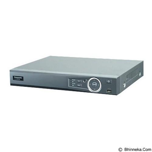 PANASONIC DVR 8 Channel [CJ-HDR108] (Merchant) - Cctv Accessory