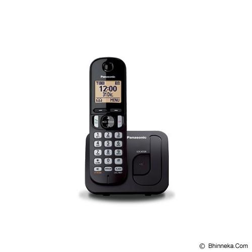 PANASONIC Digital Cordless Phone [KX-TGC210] - Wireless Phone