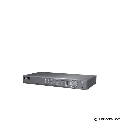 PANASONIC Digital Video Recorder [K-NL304K] - Cctv Accessory