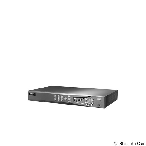 PANASONIC Digital Video Recorder [K-NL308K] - Cctv Accessory