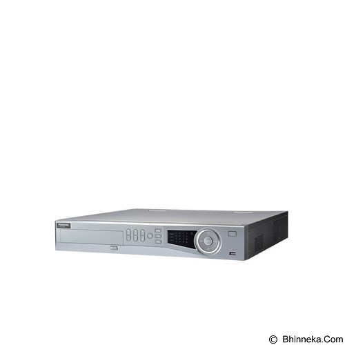 PANASONIC Digital Video Recorder [K-NL316K] - Cctv Accessory