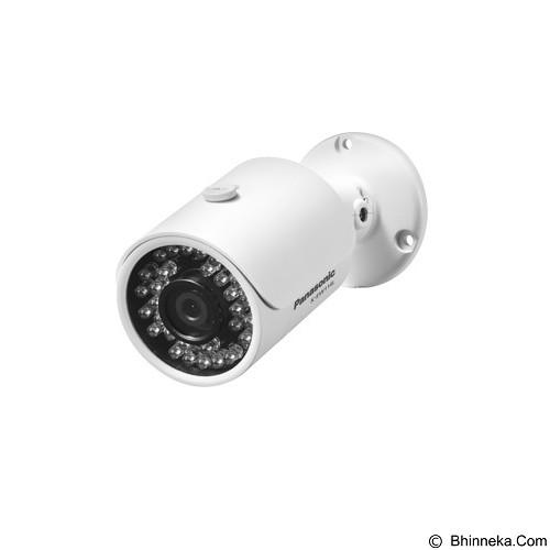 PANASONIC HD Weatherproof Network Camera [K-EW114L03E] - Ip Camera