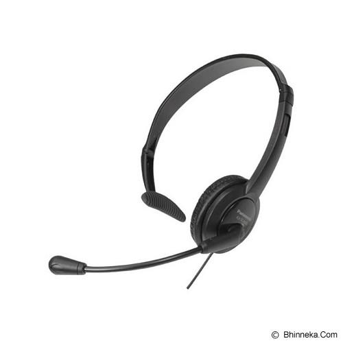PANASONIC Headset KX-TCA400 - Headset Telephone
