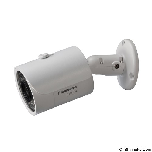 PANASONIC IP Camera [K-EW114L06E] (Merchant) - Ip Camera
