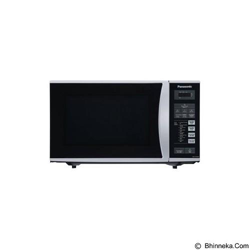 PANASONIC Microwave Oven [NN-ST342MTTE] - Microwave