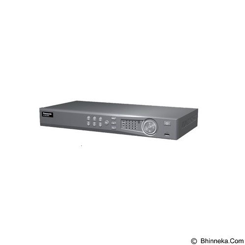 PANASONIC Network Video Recorder [K-NL304K/G] - Ip Camera Accessory