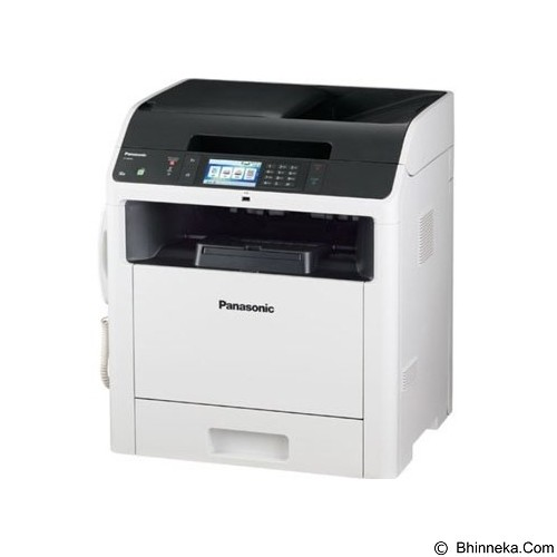 PANASONIC Printer DP-MB545CX - Printer Bisnis Multifunction Laser