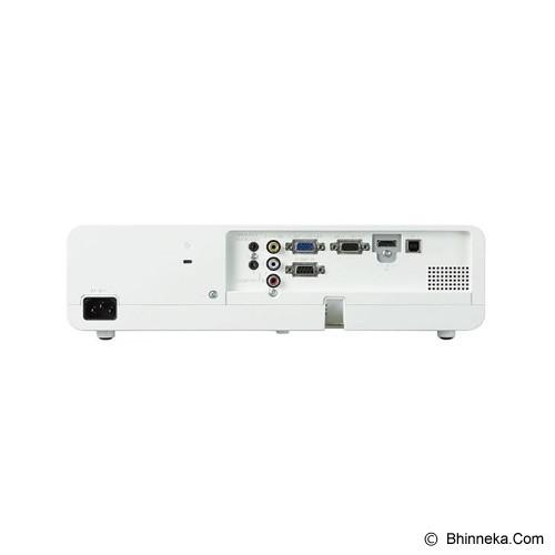 PANASONIC Projector [PT-LB280] (Merchant) - Proyektor Seminar / Ruang Kelas Sedang