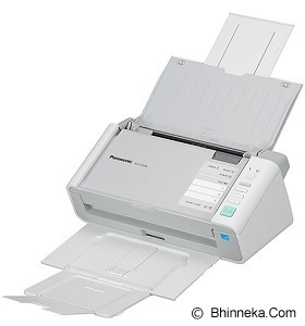 PANASONIC Scanner [KV-S1026C] (Merchant) - Scanner Multi Document