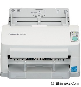 PANASONIC Scanner [KV-S1065C] (Merchant) - Scanner Multi Document