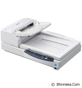 PANASONIC Scanner [KV-S7075C] (Merchant) - Scanner Multi Document