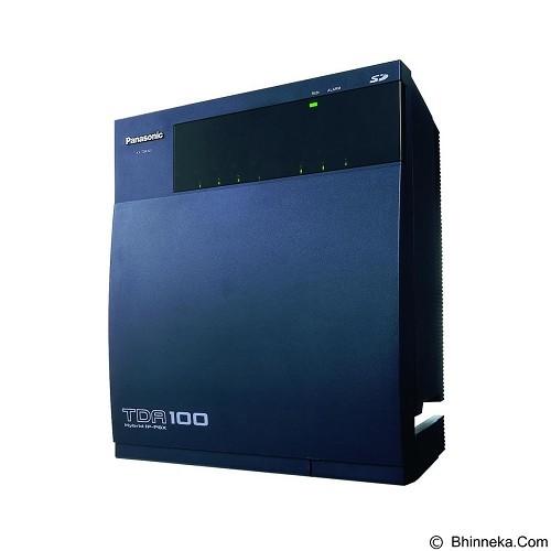 PANASONIC TDA100D Kap 8.0 line 52 ext - Ip Phone