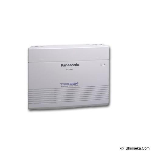 PANASONIC TES824 Kap 6.0 - PABX Analog