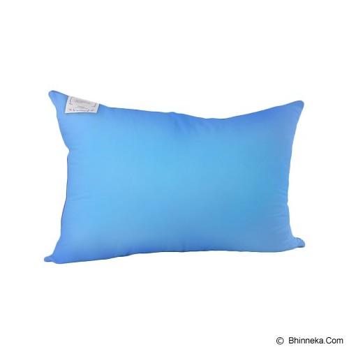 PANTONE Bantal Tidur - Dark Blue - Bantal Dekorasi